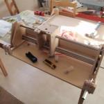 DIY CNC MkI