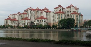 Singapore Costa Rhu
