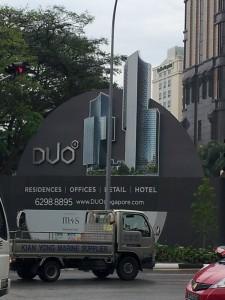 Singapore Duo