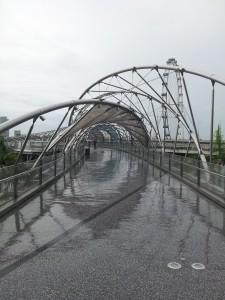Singapore Helix