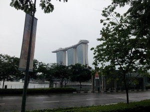 Singapore Marine Bay Sands