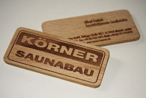 Korner Saunabau