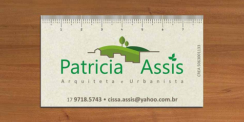 Patricia Assis
